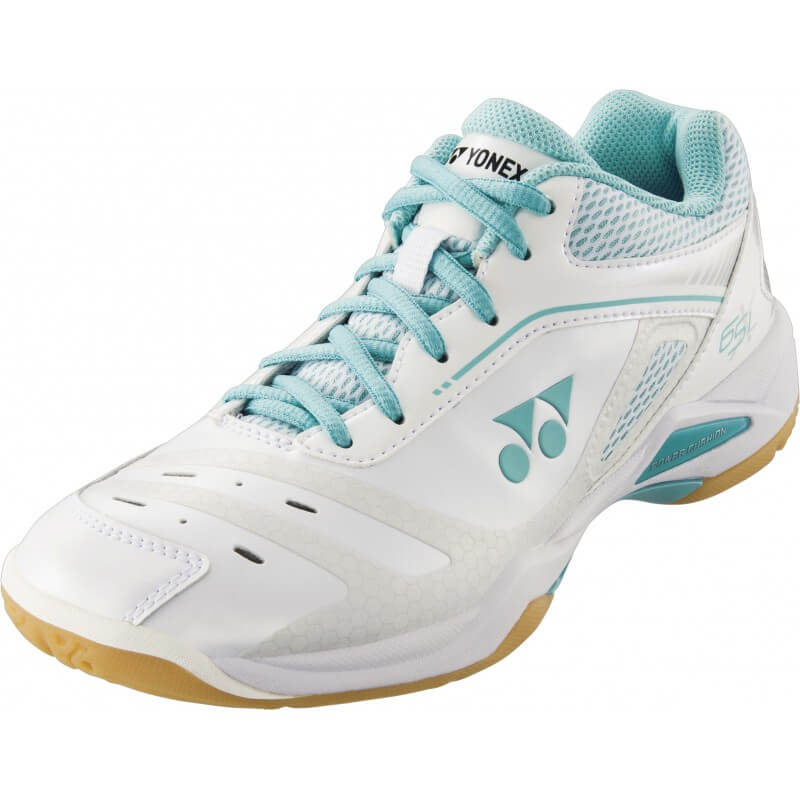 Yonex PC 65 X Lady White Mint