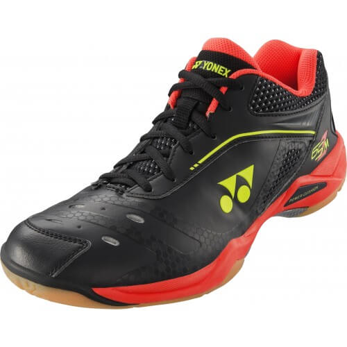 Yonex PC 65 Z Men Black Red