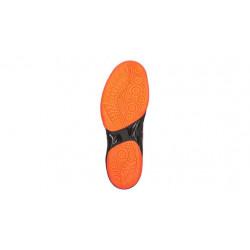 Asics Gel Blast Ff Black Shocking Orange