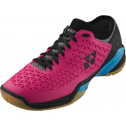 Yonex Power Cushion Eclipsion Z Homme Rose Bleue