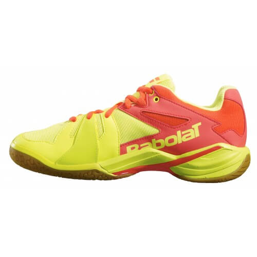 Babolat Shadow Spirit Women 2019 Yellow