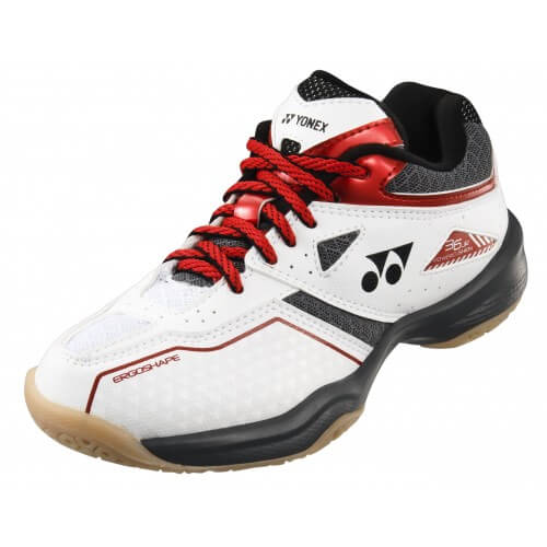 Yonex PC 36 Junior White Red