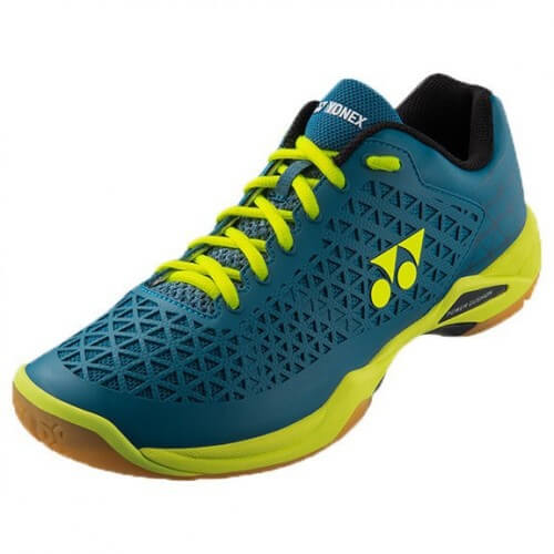 Yonex PC Eclipsion Men X Turquoise Yellow