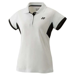 Yonex Polo Team Women YW0011 White