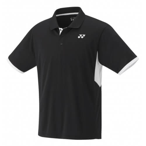 Yonex Polo Team Men YM0011 Black
