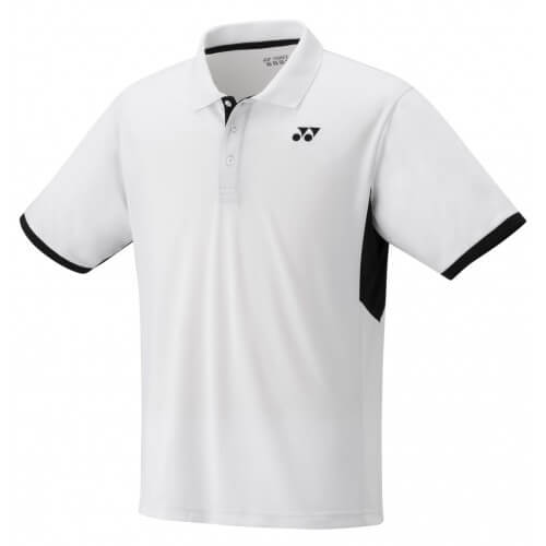 Yonex Polo Team Men YM0011 White