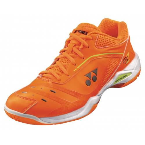 Yonex PC 65 Z Men Bright Orange