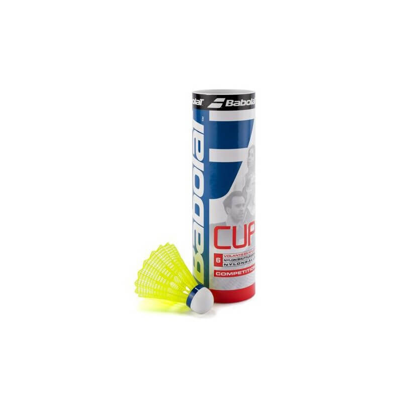 Babolat Cup Yellow