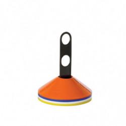 Coupelles Souples X20 Avec Support