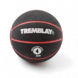 Médecine Ball 4kg