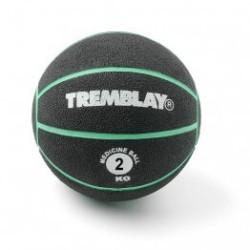 Médecine Ball 2kg