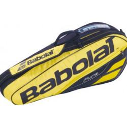 Babolat RHX3 Pure Aero Yellow