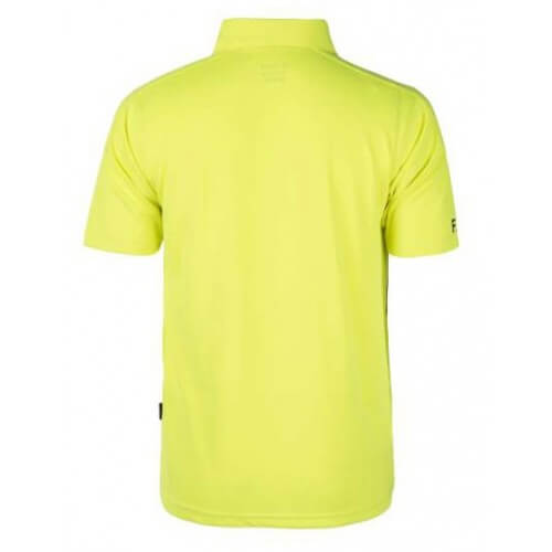 Forza Polo Gage Men Yellow