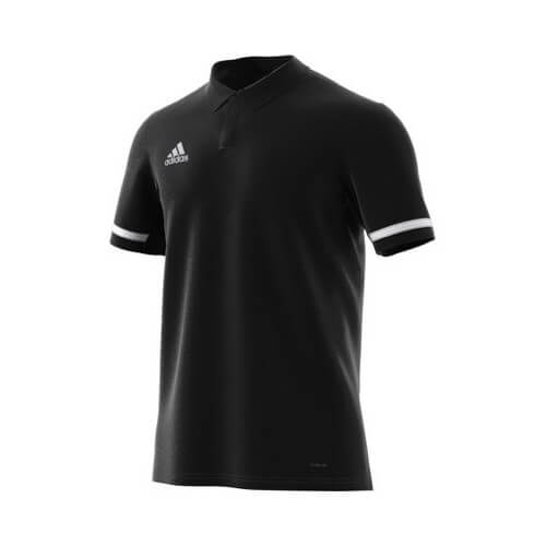 Adidas Polo Team Men Black