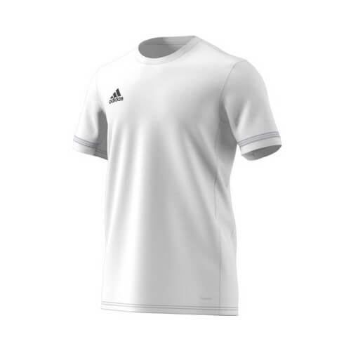 Adidas T-shirt Team Men White