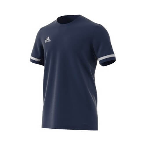 Adidas T-shirt Team Men Navy