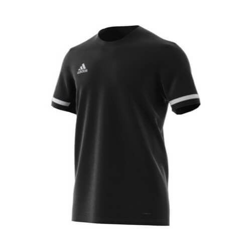 Adidas T-shirt Team Men Black