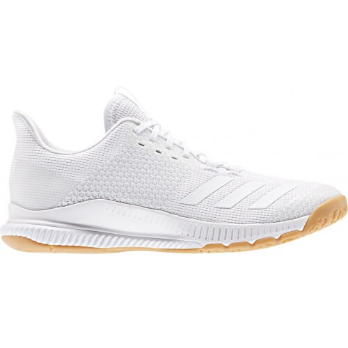 Adidas Crazyflight Bounce Women White