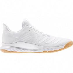 Adidas Crazyflight Bounce Women White