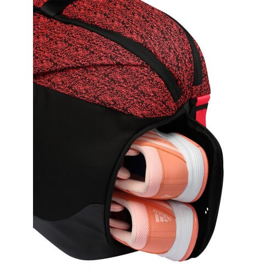 Adidas B7 Tournament Bag Black Red