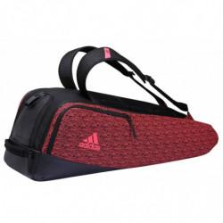 Adidas B7 X6 Black Red