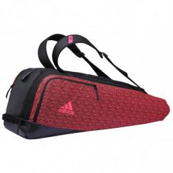 Adidas B7 X9 Black Red