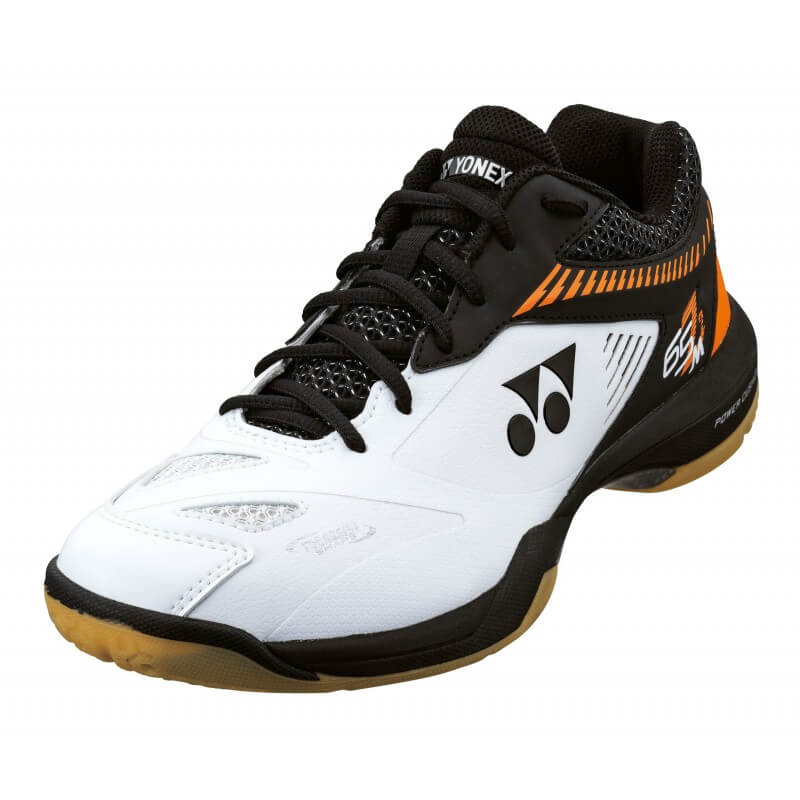 Yonex PC 65 Z2 Men White Orange