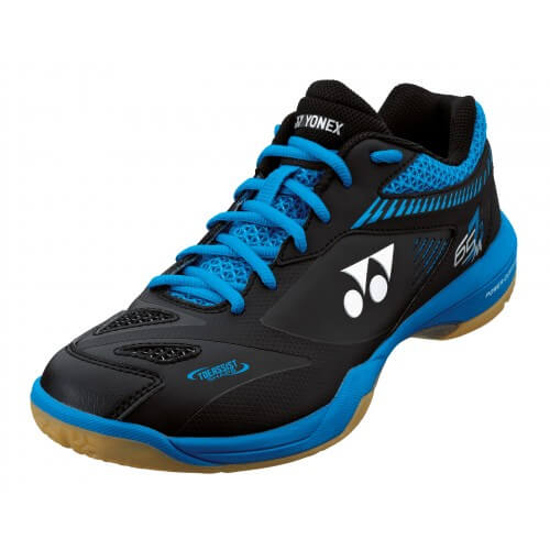 Yonex PC 65 Z2 Men Black Blue