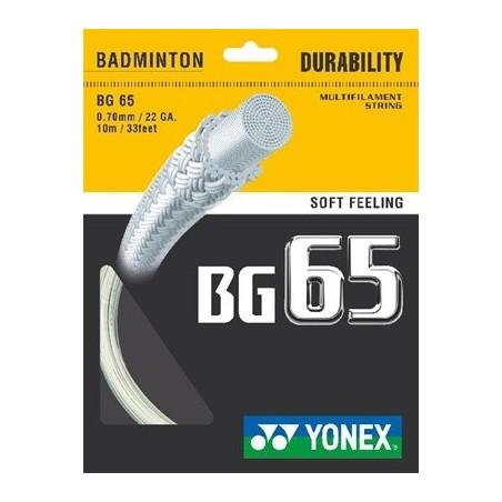 Yonex BG65 Garniture