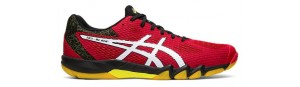 Asics Gel Blade 7 Men Red White