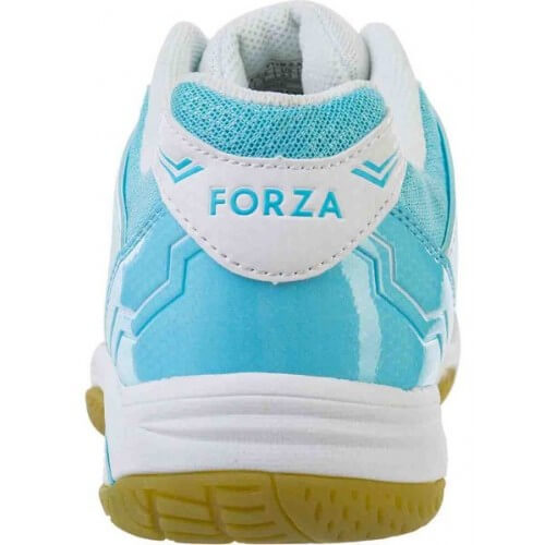 Forza Extremely Women White Blue