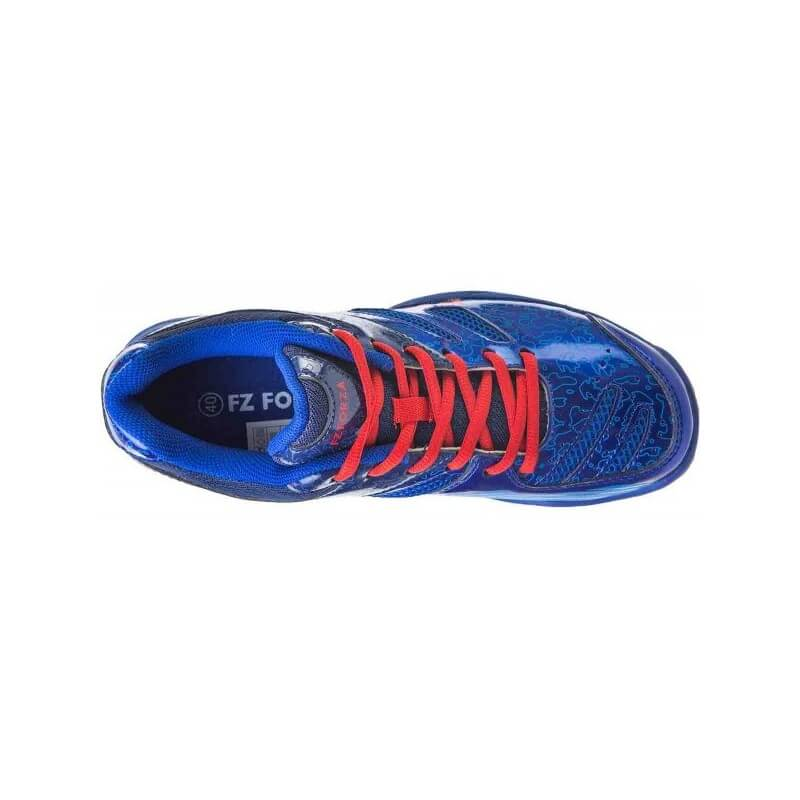 Forza Court Flyer Electric Blue
