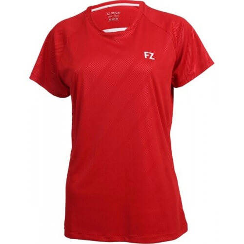 Forza Hedda Tee Women Red