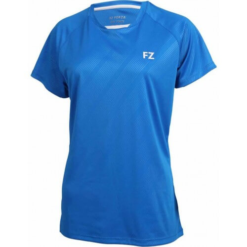 Forza Hedda Tee Women Electric Blue