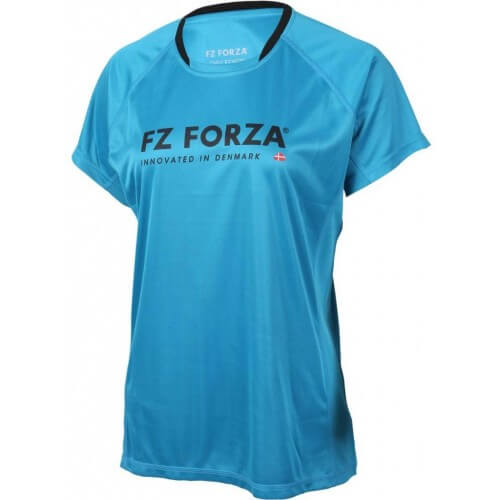 Forza Blingley Tee Women Blue