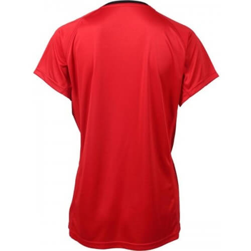 Forza Blingley Tee Women Red