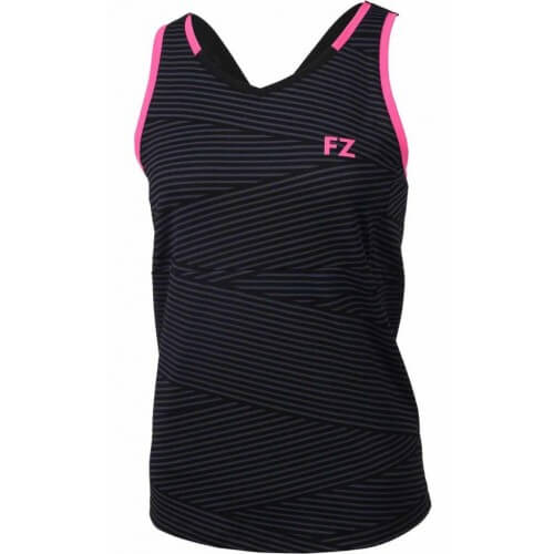 Forza Heather Top Women Steel