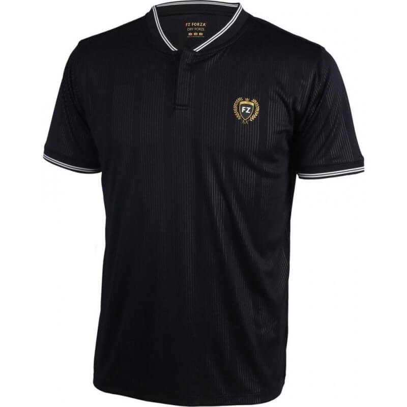 Forza Polo Harding Men Black