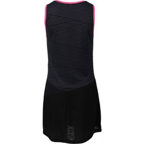 Forza Hallie Dress Steel