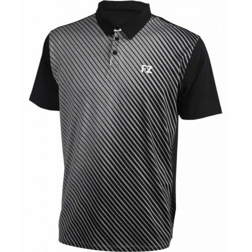 Forza Polo Men Hampus Light Grey