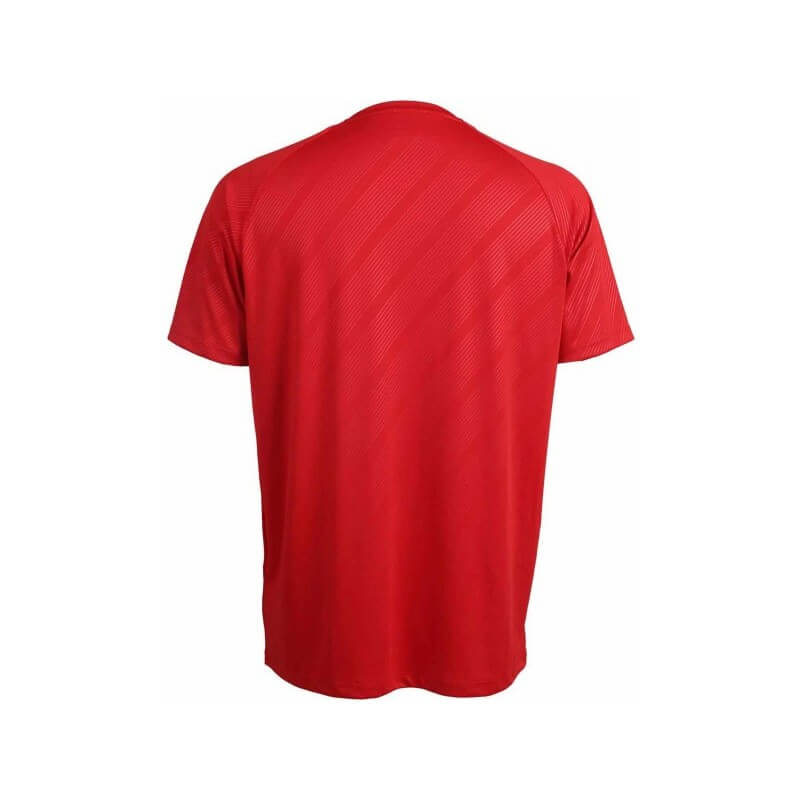 Forza Polo Hector Men Chinese Red