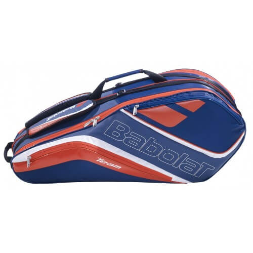 Babolat RHX8 Team 2020 Navy Blue Red