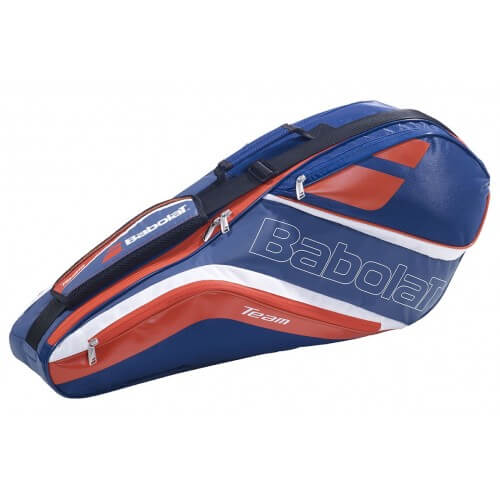 Babolat RHX4 Team 2020 Navy Blue Red