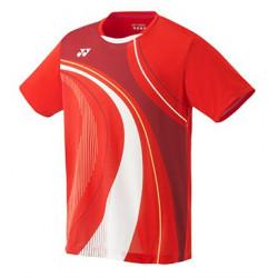 Yonex Polo 10290 Men Red