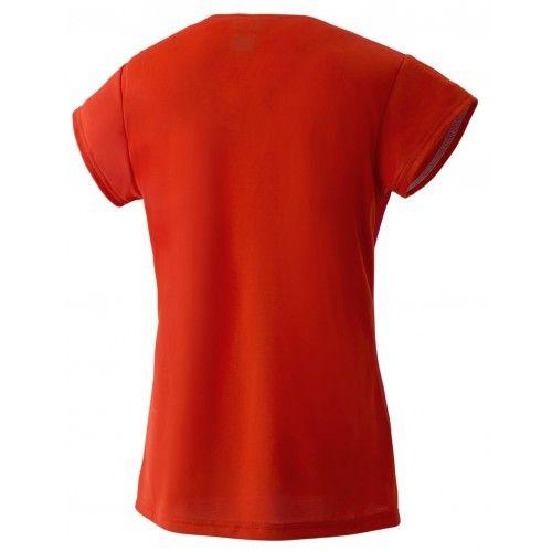 Yonex Polo 20472 Women Red