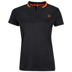 Oliver Polo Palma Women Noir Orange