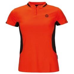 Oliver Polo Palma Women Orange