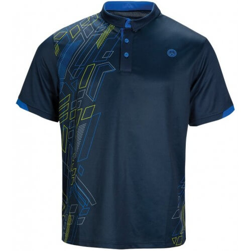 Oliver Polo Bilbao Men Blue