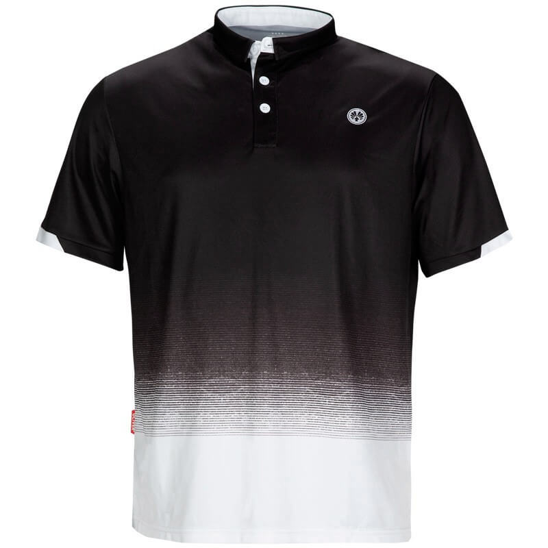 Oliver Polo Arona Men Black