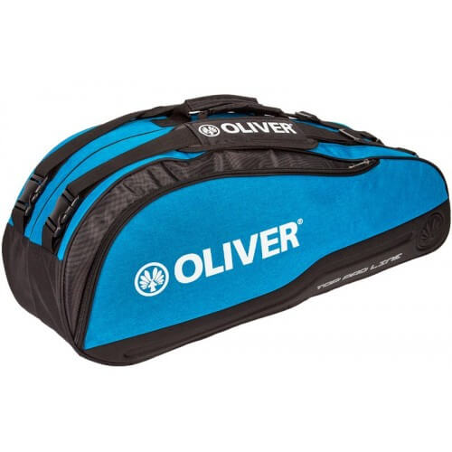 Oliver Top Pro Line Blue Black